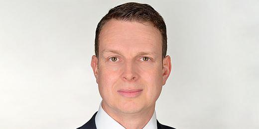 Fürstlich Castell'sche Bank ernennt Leiter Gesamtvertrieb