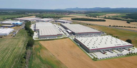 GIC buys warehouse operator in Europe's largest real estate deal of 2016