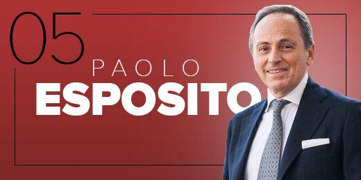 Paolo Esposito (Banca Patrimoni Sella), ecco il frutto delle nozze con Schroders