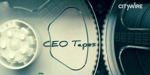 CEO Tapes: 'We don't care about the average fund manager'