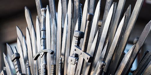 'You know nothing': eight Game of Thrones fund lessons