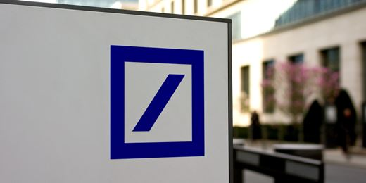 Billig aber nicht ohne Risiko: Ist die Deutsche Bank eine Value-Falle?