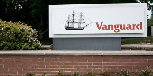 Vanguard hires senior specialist from State Street