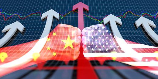 Il Rosso e il Nero - I falsi miti del declino americano e dell'irrestibile ascesa della Cina