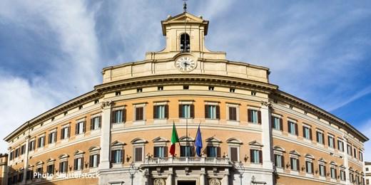 Mifid2 battaglia parlamentare ancora aperta sull 39 offerta for News parlamento italiano