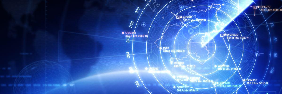 a research on radar