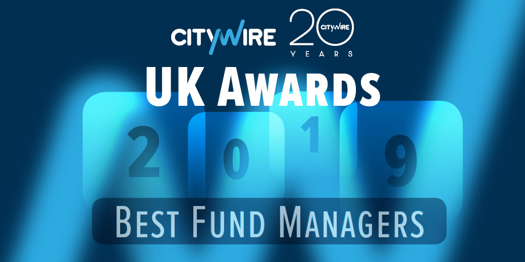 Citywire UK Awards 2019: shortlist for best fund manager