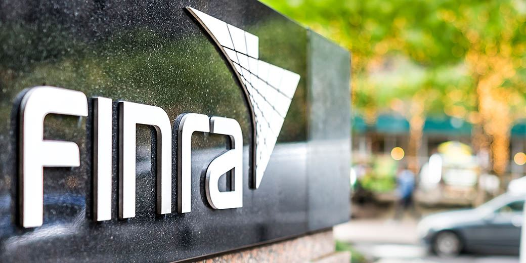 Ex-CEO files Finra arb case against int'l wealth firm he used to run
