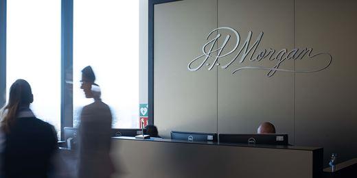 J.P. Morgan Securities Services stellt Vertrieblerin ein
