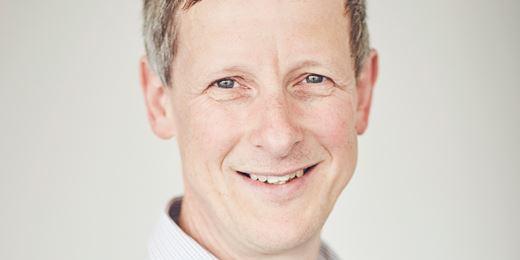 Hawksmoor hires Brooks' Mackie with Richard Scott to step back