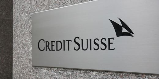 Credit Suisse launches UK bonus tax legal action