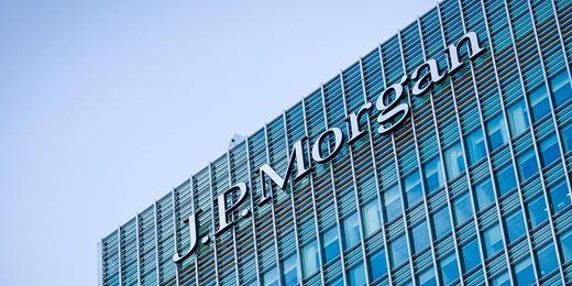 JP Morgan PB names Asia investment strategy head