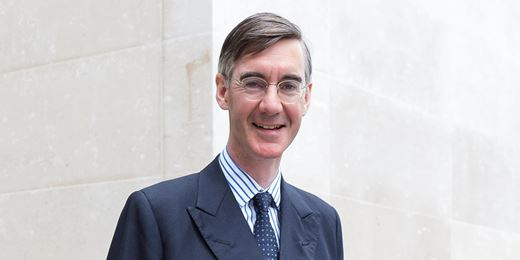 Jacob Rees-Mogg's boutique loses $225m US mandate