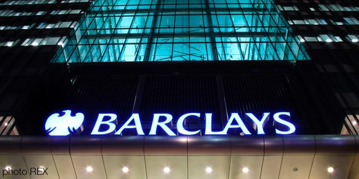 Barclays fined £1.5bn over forex failings