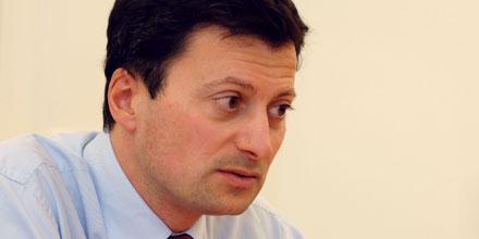 Nicolas Walewski setzt auf Konsumenten nach Ölpreis-Verfall