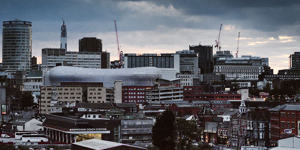 Private-equity firm bolsters Birmingham office