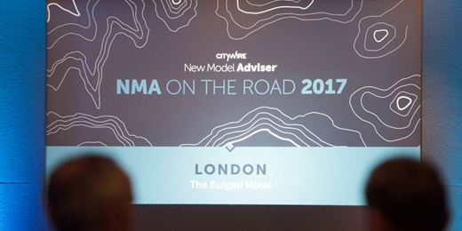 On the Road 2017: check out the pictures from our London event