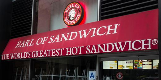 Sandwich fortune heir quits Odey to run family business