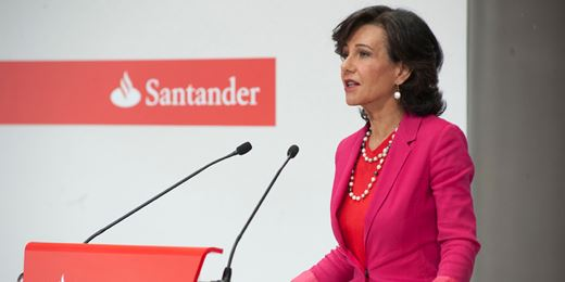 Santander launches blockchain-backed int'l payments platform