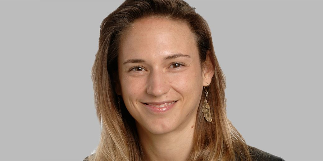 French private equity firm hires its first ESG head