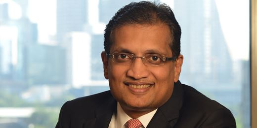 Ex-Goldmans star Khemka launches no-charge India trust