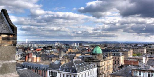 Tilney grows Glasgow office as it looks for 'high calibre' candidates