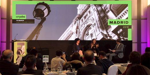 Citywire Madrid regresa con una nueva sesión en la que habrá todo un panel de selectoras