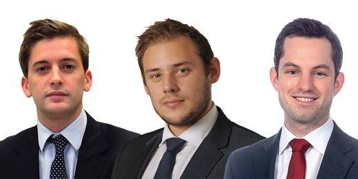 Wealth management: The next generation