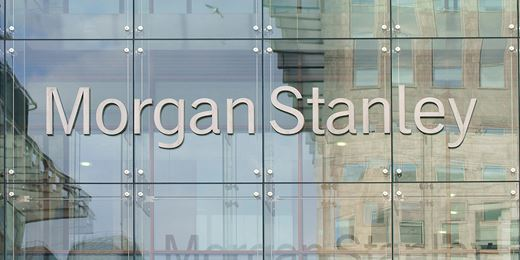 Morgan Stanley wealth assets rise 4%, open to acquisitions