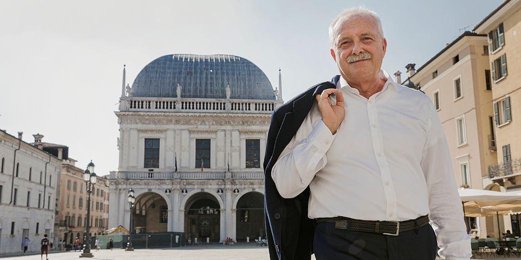 Citywire Community - Nassini (Azimut CM): la banca mi formò, ma scelsi di lavorare in autonomia