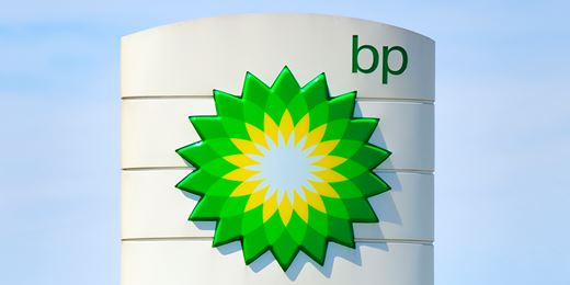 'Blockbuster' BP profits usher bears away from FTSE