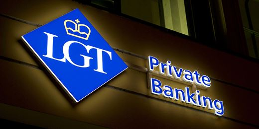LGT Bank poaches CEO from LLB