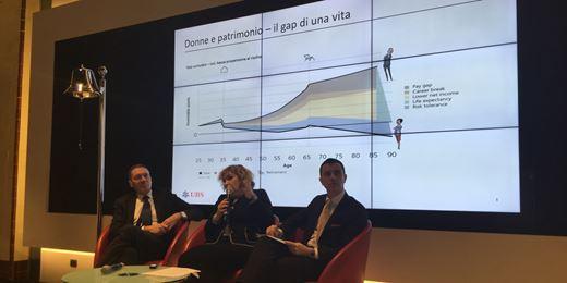 Ubs Am ha quotato su Borsa Italiana il primo Etf attento al tema dell'uguaglianza di genere