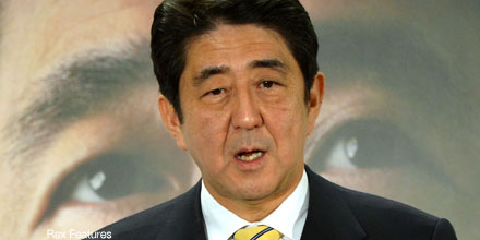 Japan's growth grind: top managers on contraction concerns
