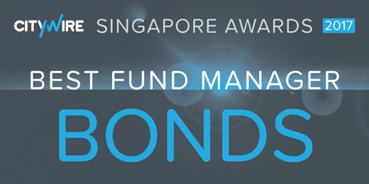 Citywire Singapore Awards 2017: Best Fund Manager - Bonds shortlist