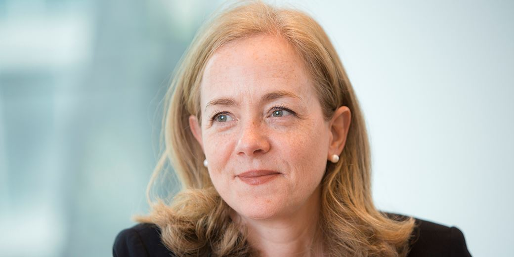 Brewin Dolphin hires LGIM finance chief