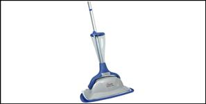 Gadget Of The Week Home Tek Light N Easy Steam Mop Citywire
