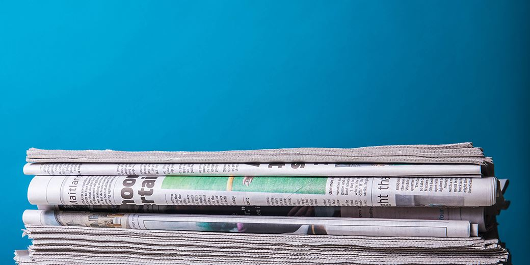 Monday papers: City watchdog bans Binance crypto exchange