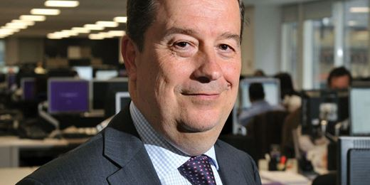 Cholwill calls for changes to UK Equity Income sector