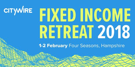 Fixed Income Retreat 2018: full speaker line-up revealed