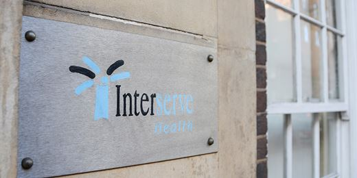 The funds hit by Interserve's 'wipeout' rescue plan