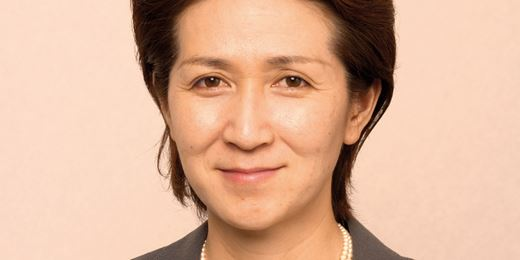 Euro Star of the Day: Taeko Setaishi, Atlantis