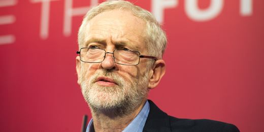 Can 'emboldened' Labour form a minority government?