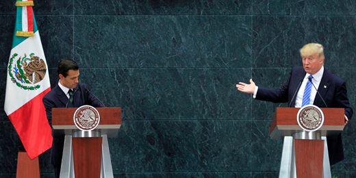Man GLG duo up Mexico bets despite Trump trade threat
