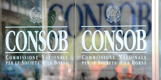 La Consob radia un cf di Allianz Bank Financial Advisors