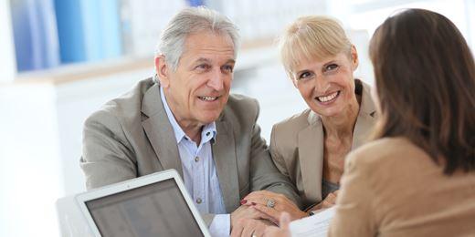Professione investitore - come un banker può aiutare un imprenditore nel passaggio generazionale