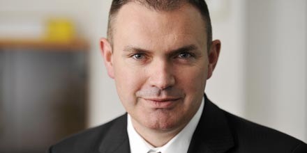 Friends Life appoints UK chief exec