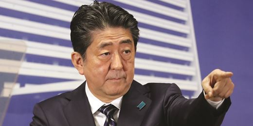 Japan: SJP joins the party as Abenomics receives vote of confidence