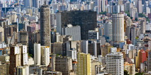 Brazilian equity chief: don't despair over sovereign downgrade