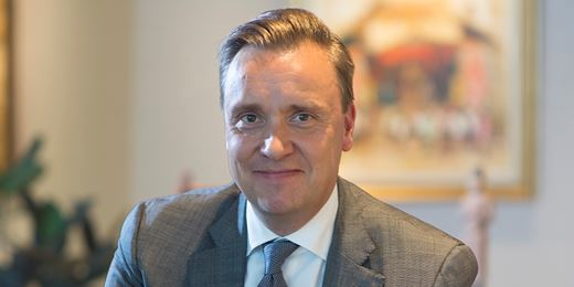 Citi PB expanding reach in South Asia: Jyrki Rauhio